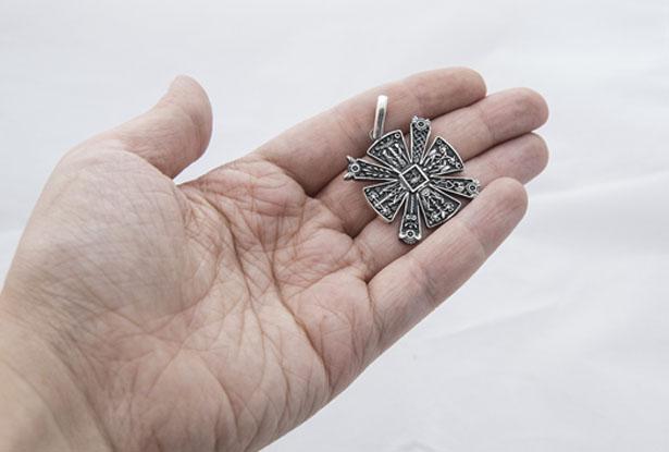 Славянский оберег Крес — значение символа