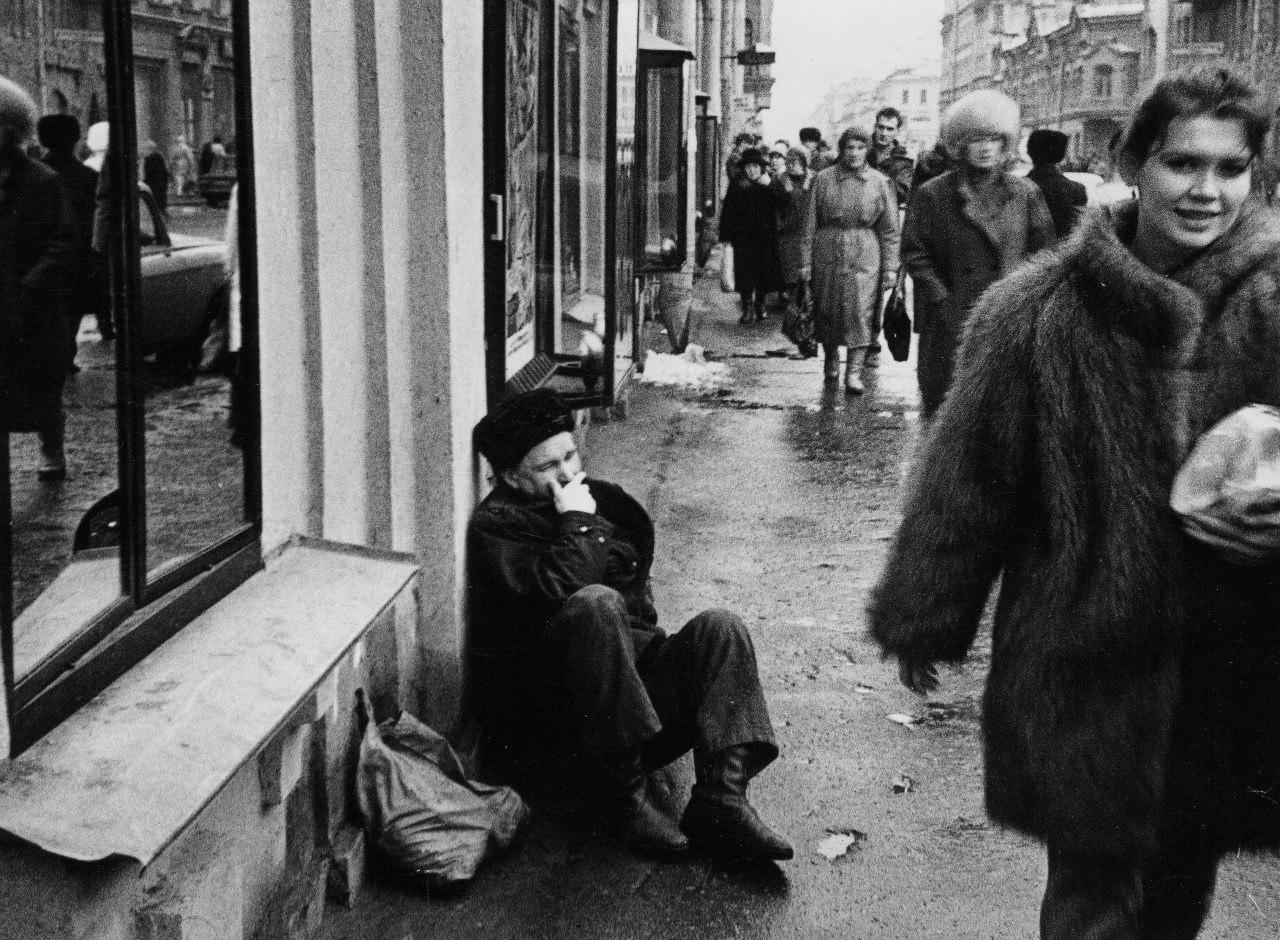 13. Большой проспект Петроградской стороны