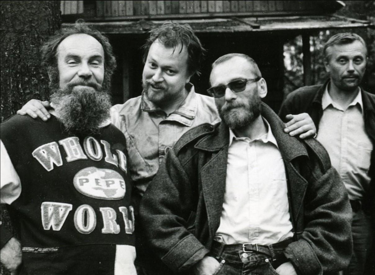 Фотографы Евгений Раскопов, Андрей Самсонов, Сергей Подгорков, Михаил Дмитриев
