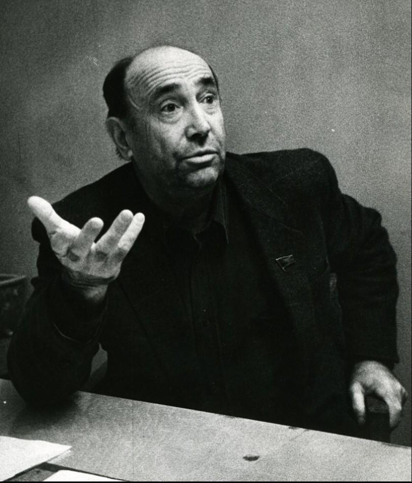 Журналист Юрий Черниченко