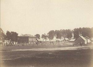 Завод купца Шишкина по производству веревок. 1900-е