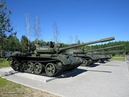 Т-55М (музей Прорыв) _30.JPG