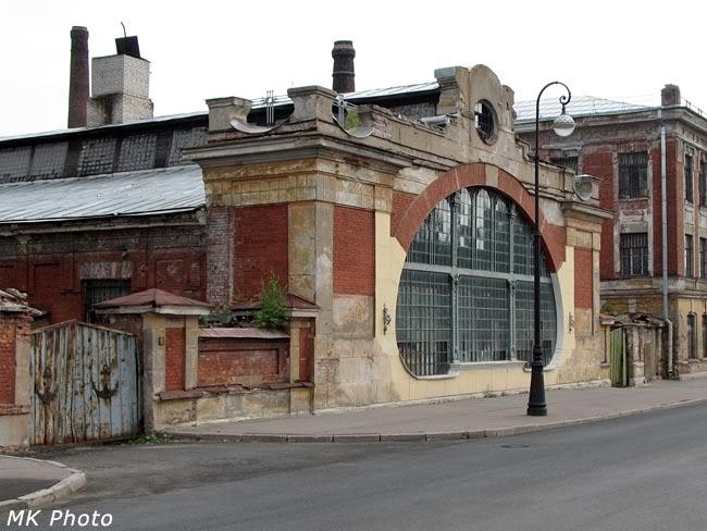 Кронштадтский модерн