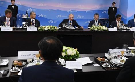 Российские власти хотят слышать иностранный бизнес