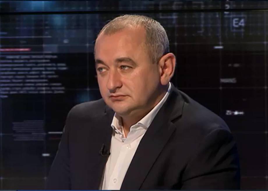 Украина передаст в Международный суд ООН информацию о ДРГ, в состав которой входил Агеев, - Грицак