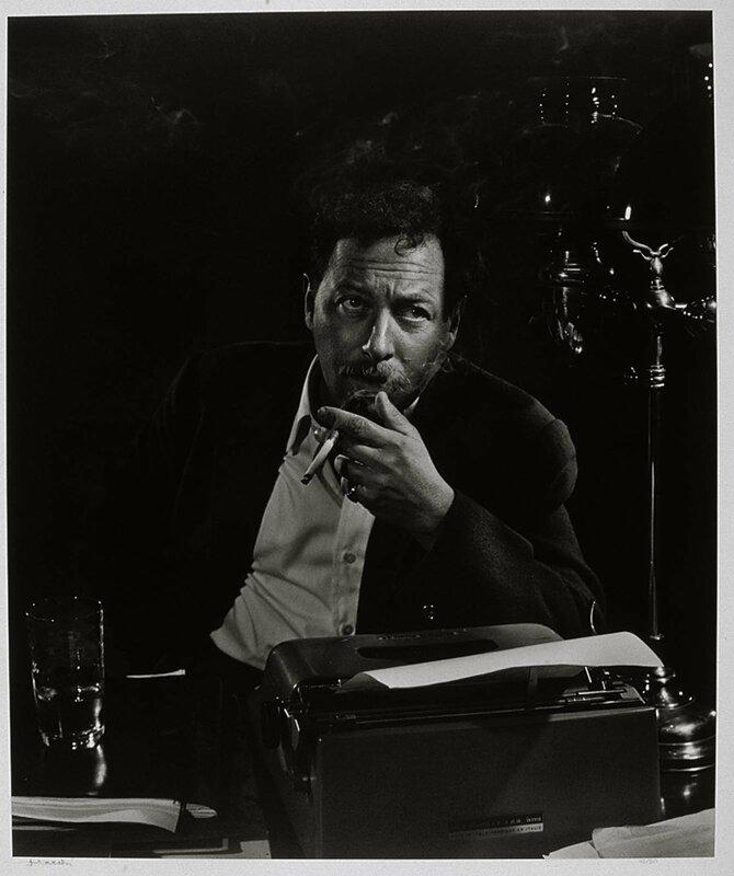 Великий фотопортретист Юсуф Карш (Yousuf Karsh 1908-2002) Часть 2.