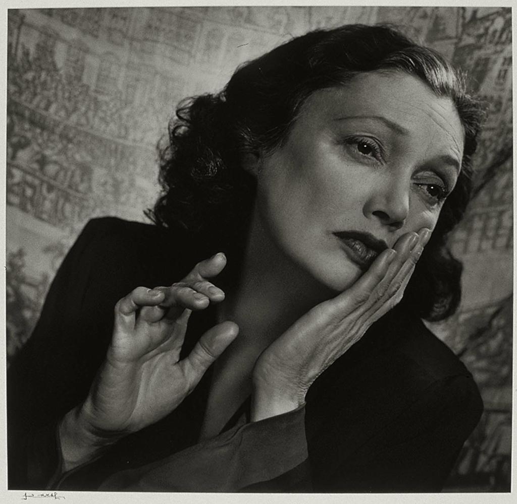 Кэтрин Корнелл1947