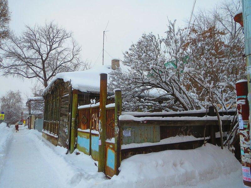 Одноэтажная Самара садовая и др 138.JPG