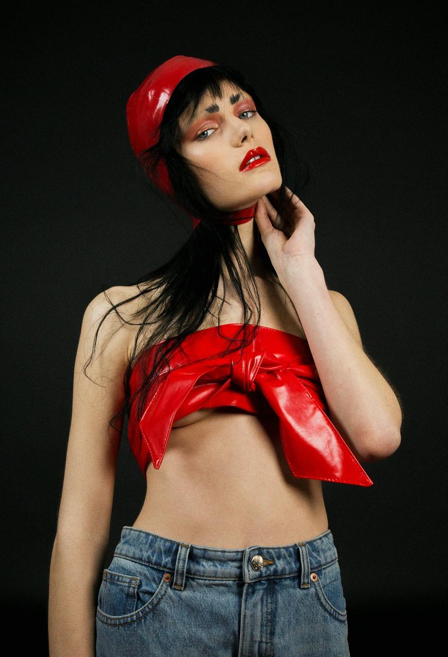 Bullett Magazine / Trouble - фото Gabrielle Stival