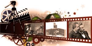 Международный день кино! Поздравляем!