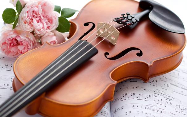 Картинка. Международный день музыки!