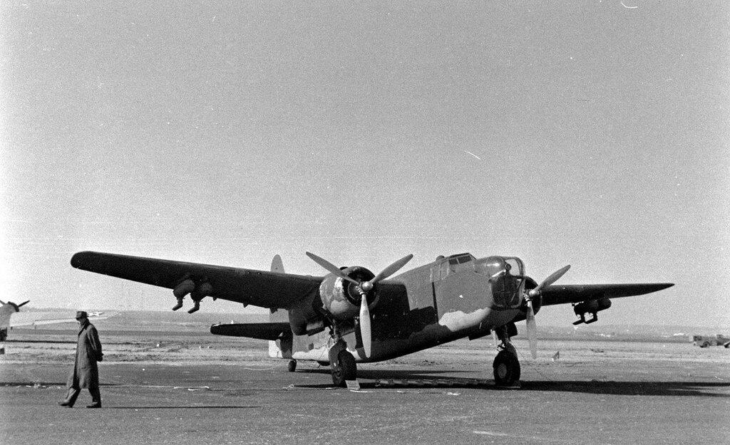 Stearman XA-21