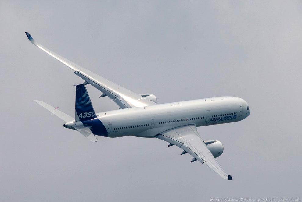 Пожелаем ему удачи! Также смотрите статьи про самый большой пассажирский самолет А380 и « Ан-22