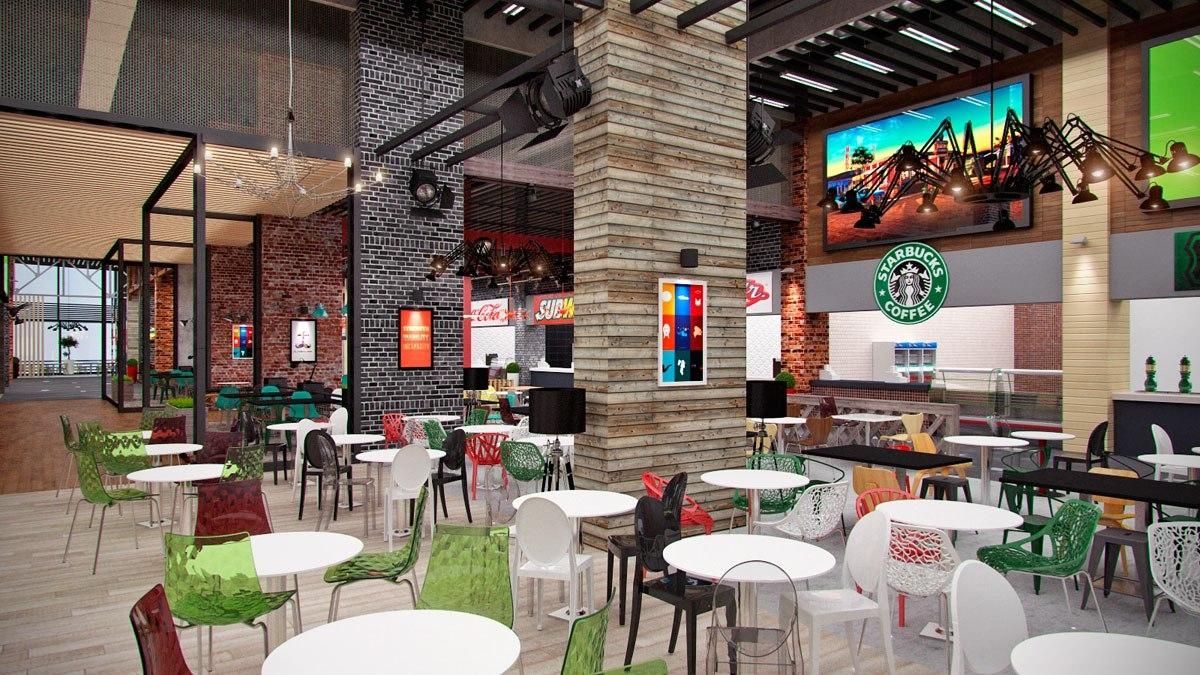 Места где можно в теплой атмосфере насладиться любимыми напитками и блюдами (3 фото)