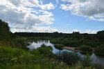 Река Нерль в Мирславле