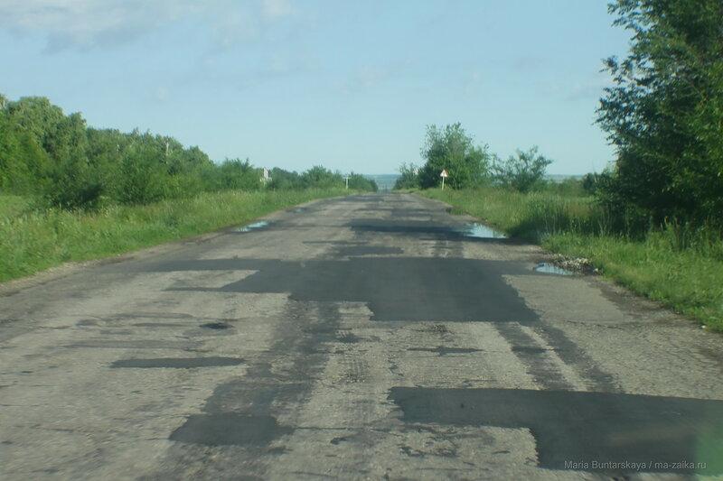 Усть-Золиха, Красноармейский район, 22 июня 2017 года