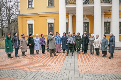 2017.04.08 - Субботник