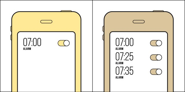 Funny Illustrations About the Two Kinds of People in the World (15 pics)