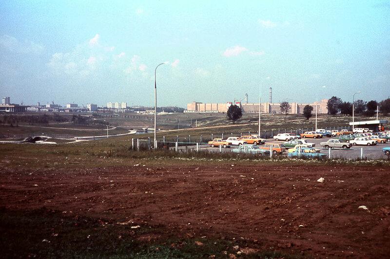 1980 Пруды Олимпийской деревни.jpg
