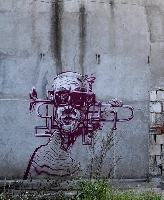 Creative Street Art
