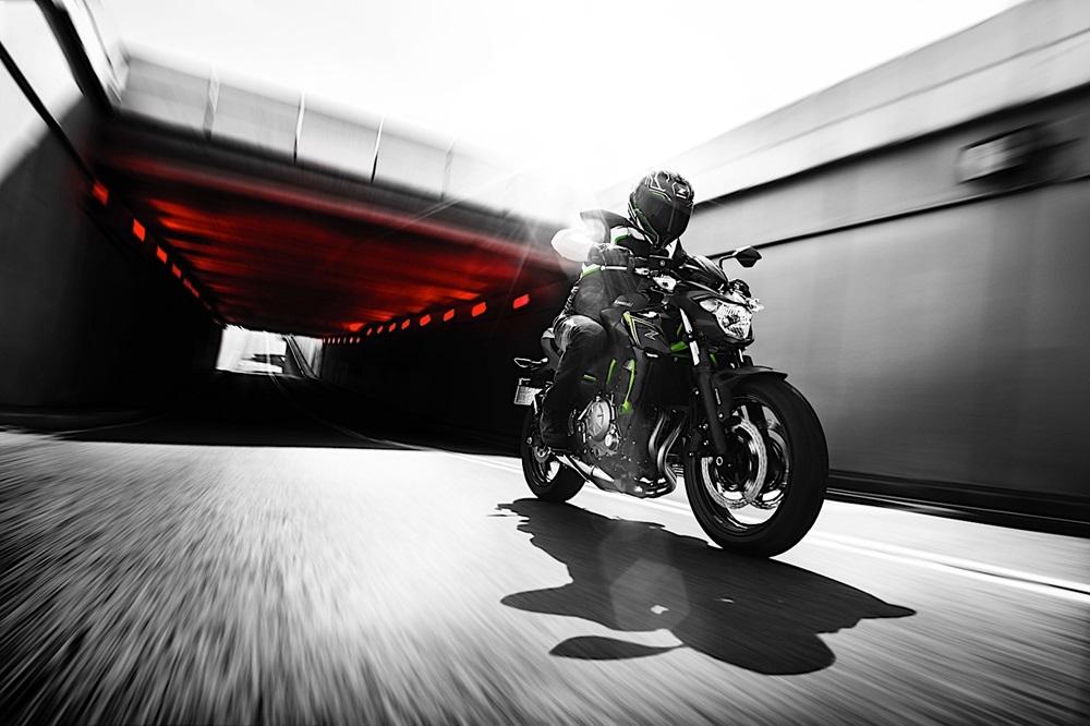 Kawasaki Ninja 650 / Z650 2018. Новые цвета и модификации