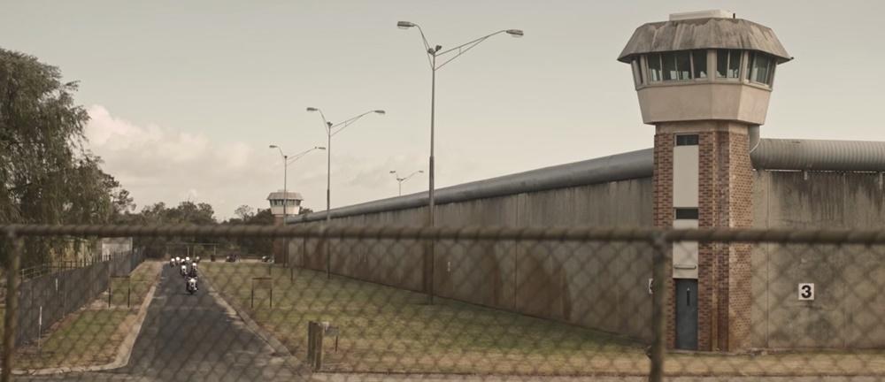 Австралийский фильм «1%» (трейлер)