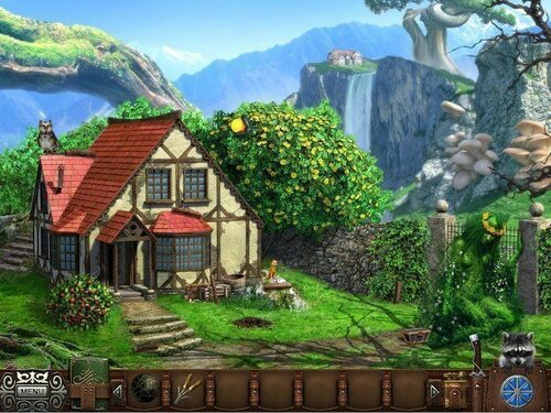 Haunted Hidden Object Super Pack