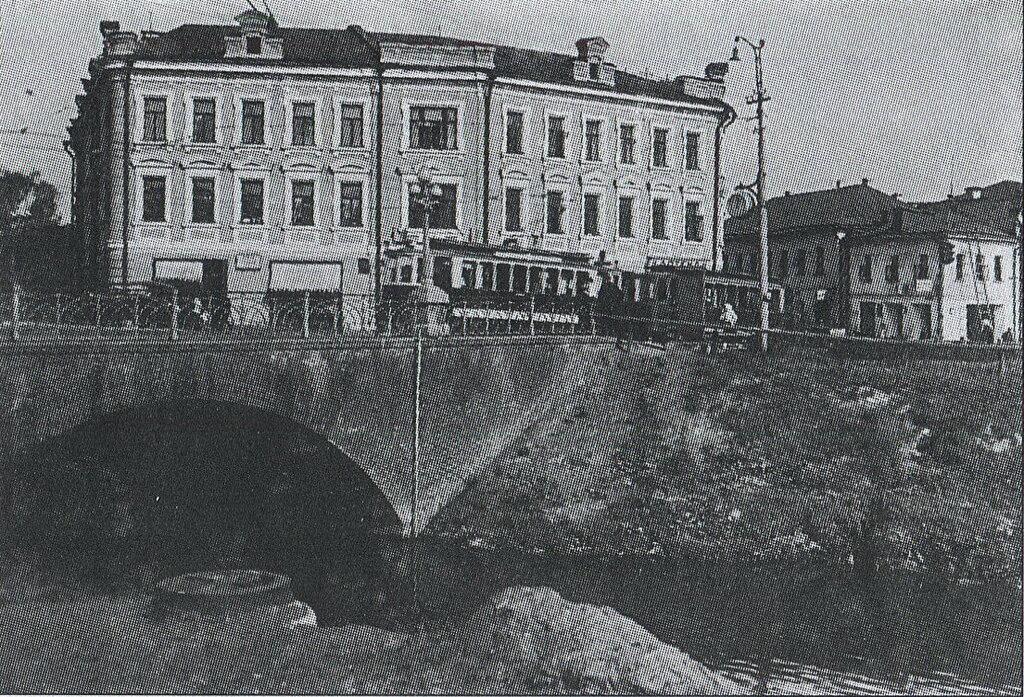 513480 Рубцовский (Покровский) Электрозаводский мост 1930-е .jpg