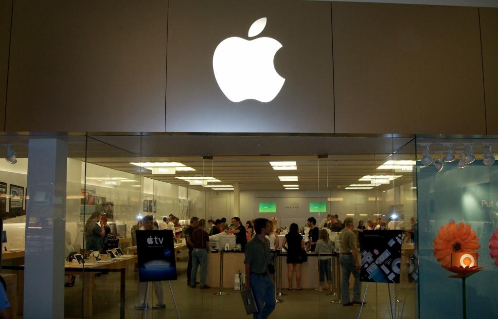 Фишка, которую будет использовать Apple для продажи своего нового смартфона….jpg