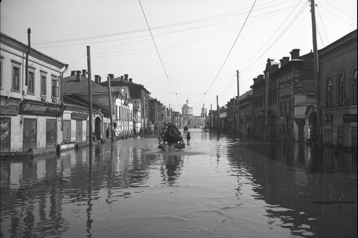 Наводнение 1926 года