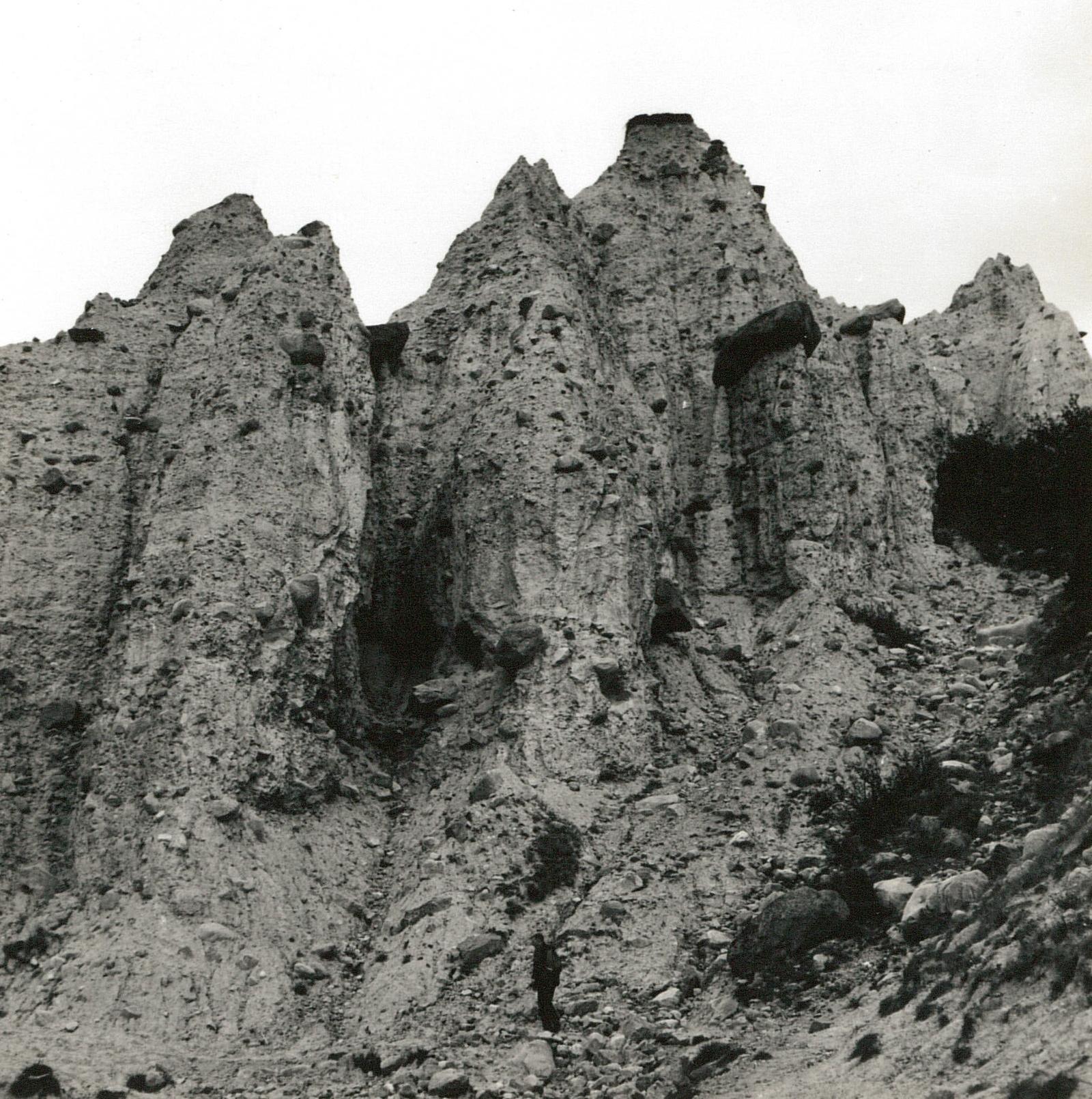 Центральный Кавказ. Эльбрус