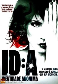 ID:A - Frau ohne Vergangenheit (2011)