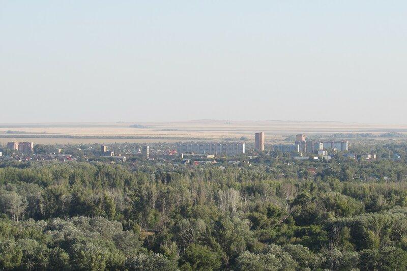Донгузский элеватор обзор фольксваген транспортер т4