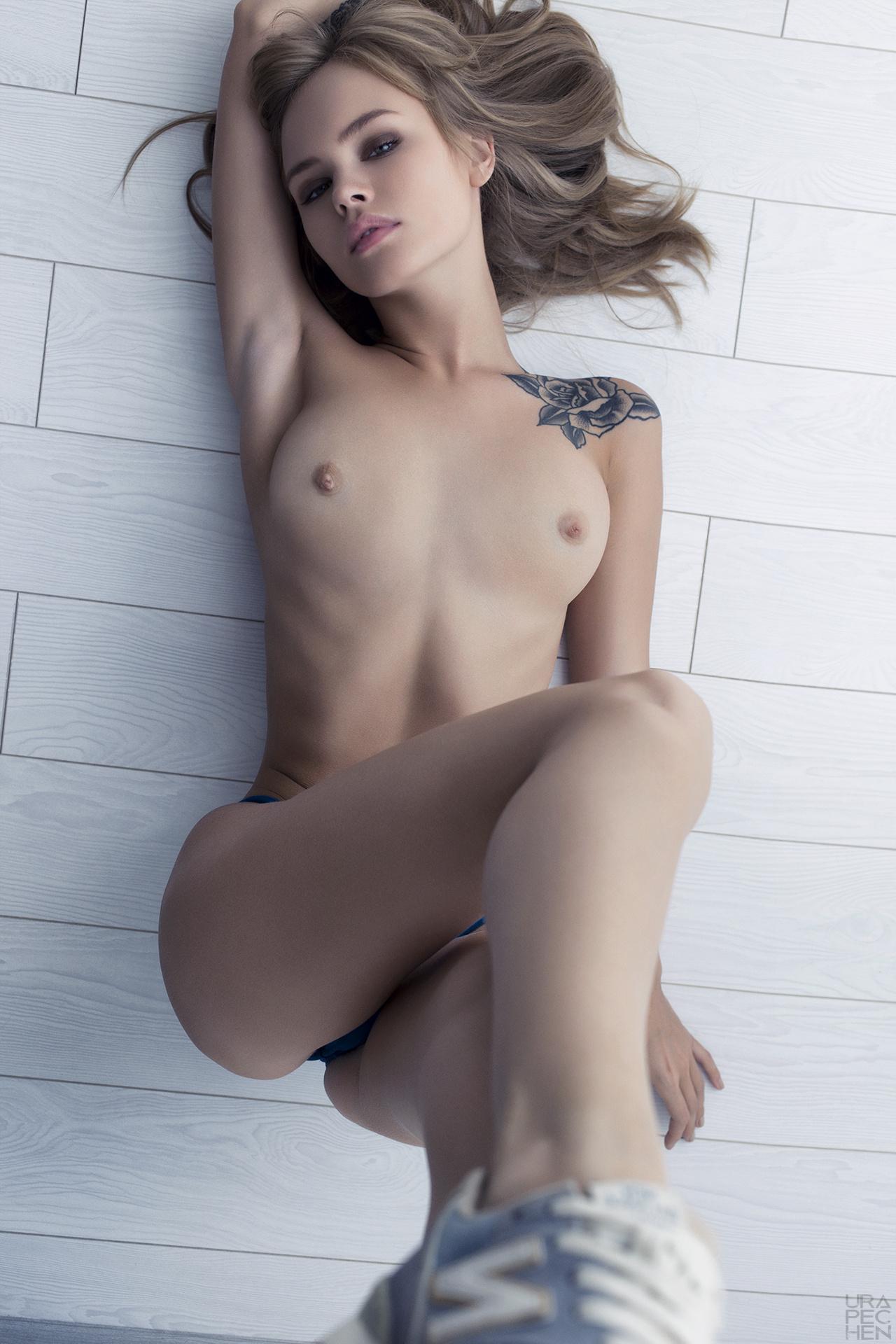 Анастасия Щеглова / фото Юра Печень