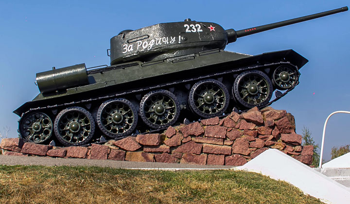 Открытки день танкиста. За Родину