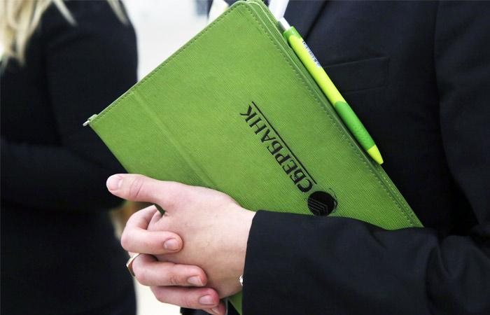 Сбербанк рекомендовал акционерам направить надивиденды 25% чистой прибыли