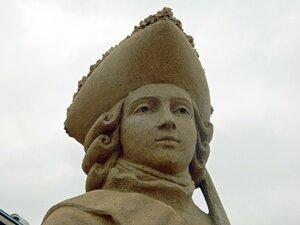 Россия Петровская