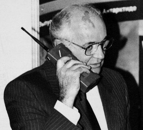 Первый GSM-телефон: Nokia 101 (1992 год) Телефон Nokia со скромным индексом 101 был первым коммерчес