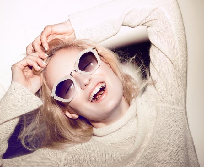 © DEPOSITPHOTOS  Для блондинок от  светло-русого дотемно-русого подойдут все светлые оттенки