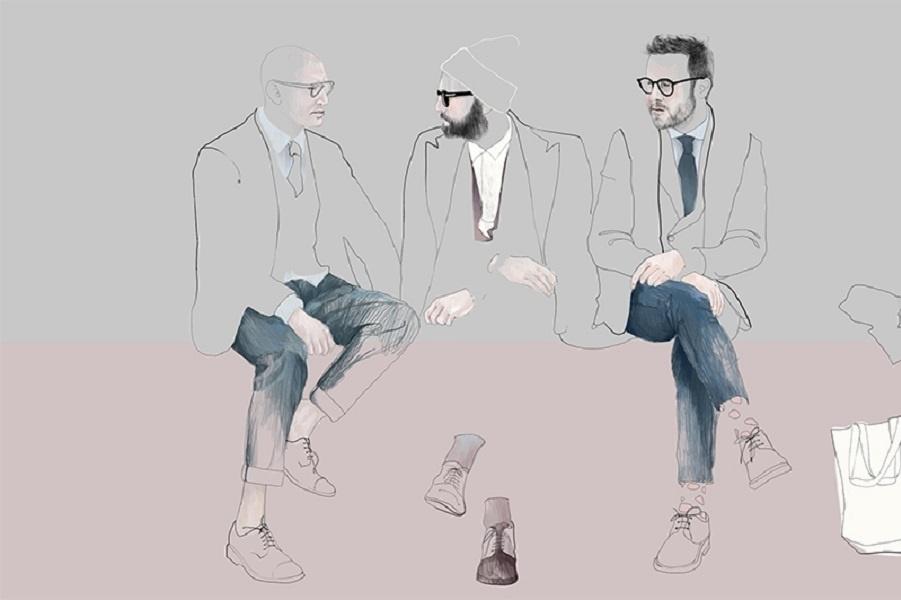 Illustrations by Agatha Verbitskaya