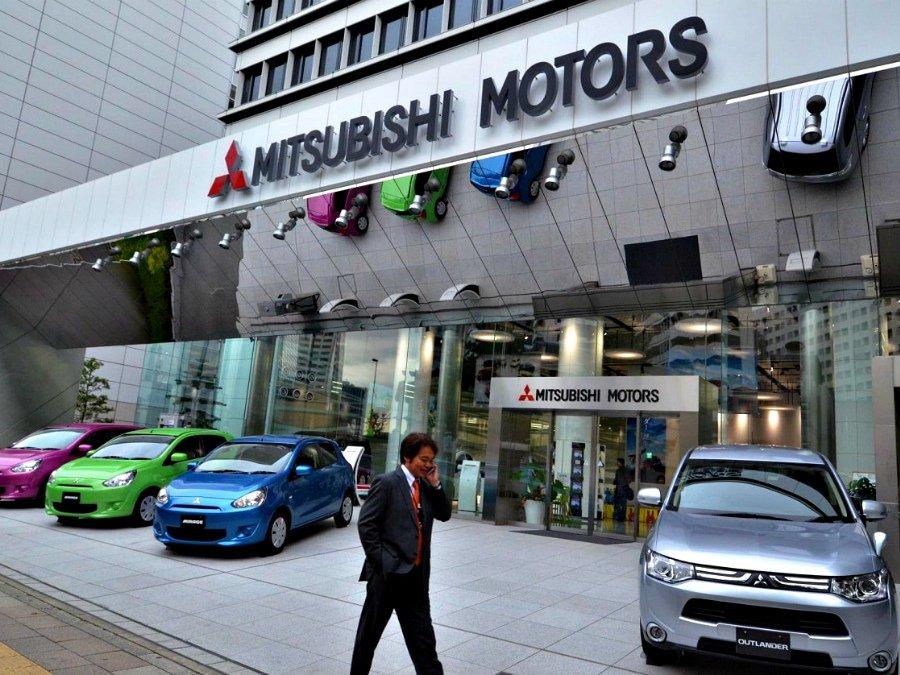 Mitsubishi построит в Китае завод попроизводству двигателей