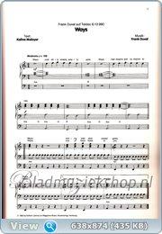 Ноты песен Франка Дюваля 0_307136_586a307c_orig