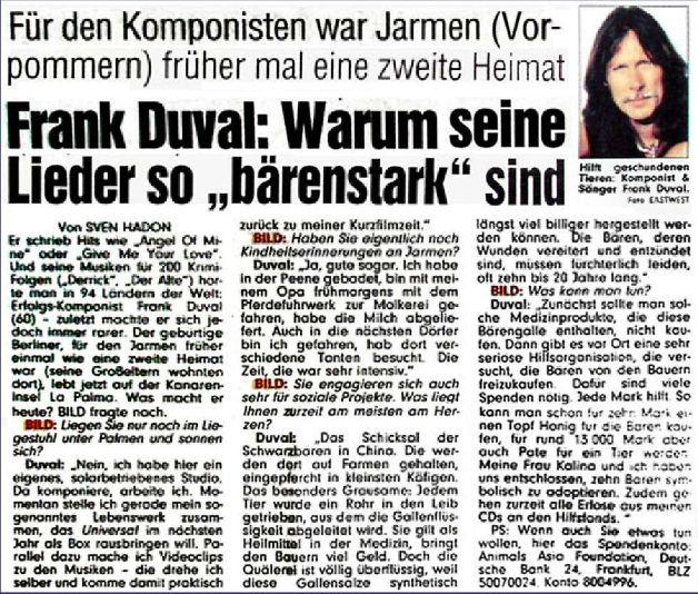 Frank Duval Press - пресса о Франке Дювале 0_307874_5cc6a502_orig