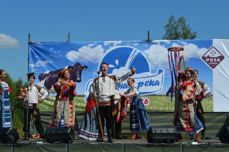 Танцы в Рузе