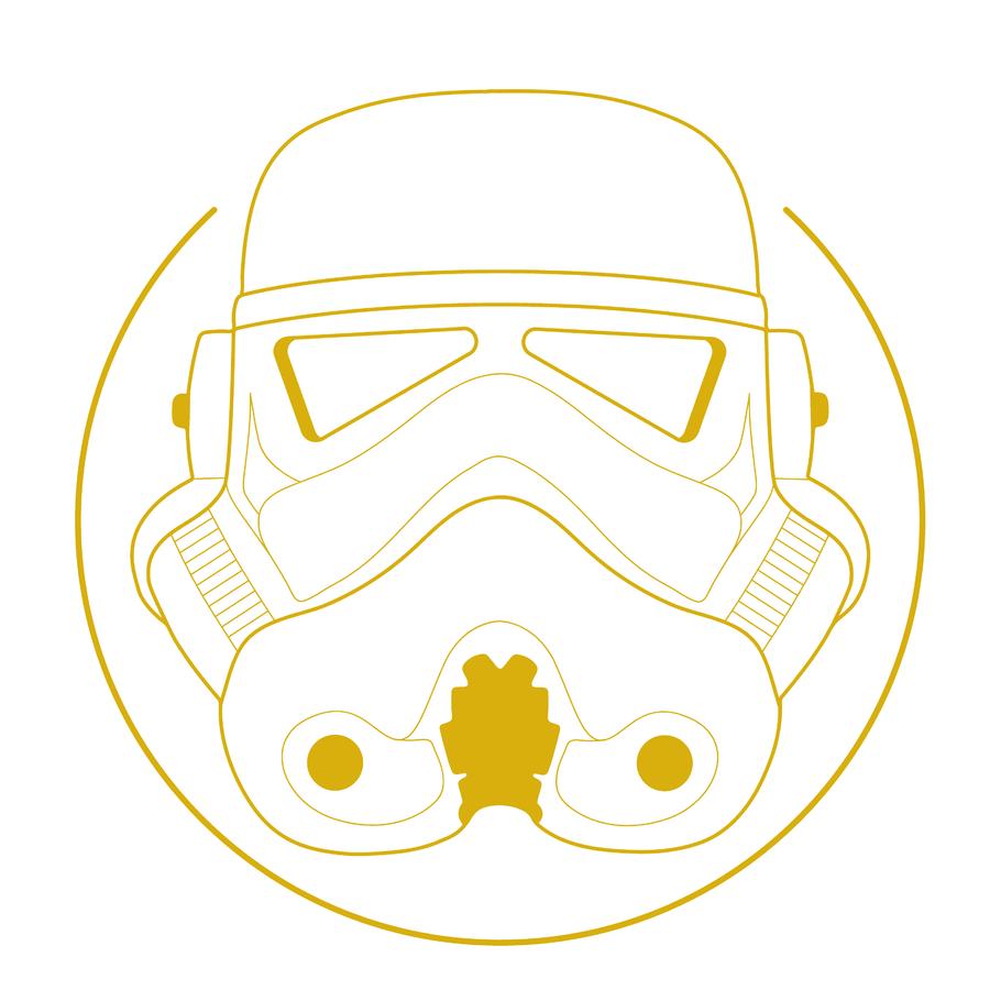 Star Wars Illustration Prints Part II