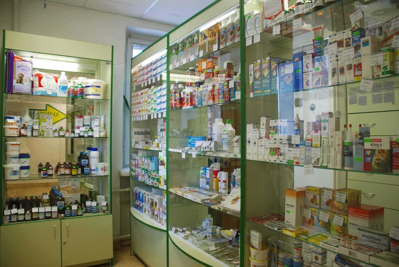 лекарство в аптеке   в Бердичеве
