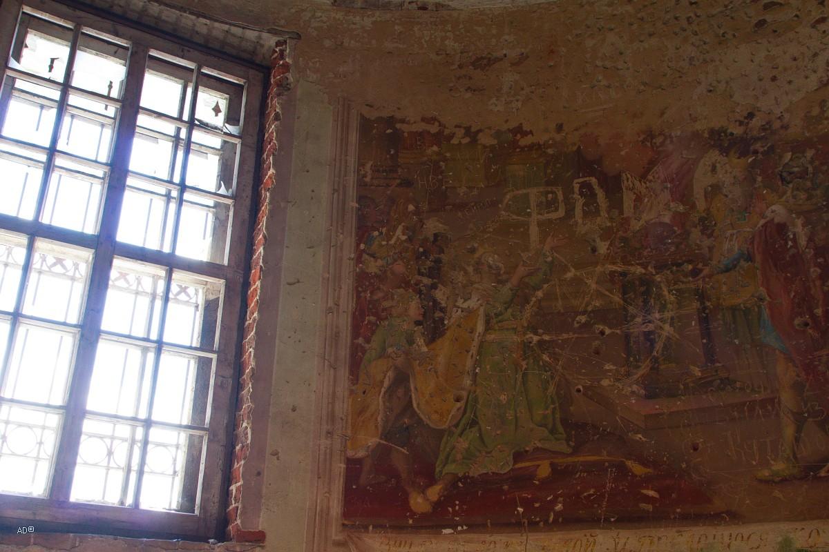 Торжок - Виды с колокольни Борисоглебского монастыря
