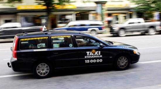 Психологическое такси по шведски