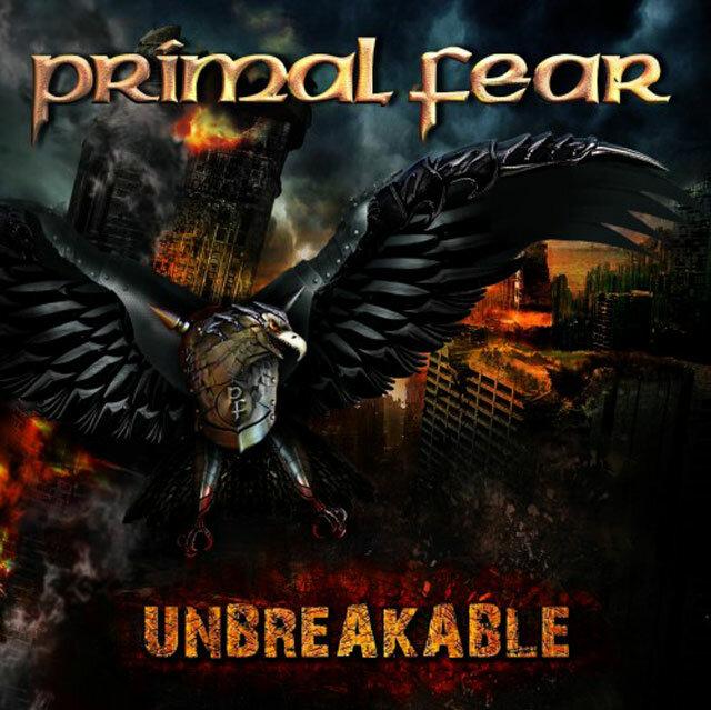 Primal Fear,CD FR 540,KICP 1603