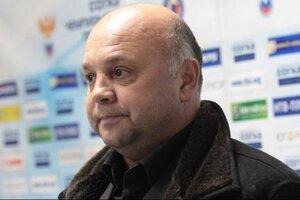 Тренер Игорь Гамула дисквалифицирован на пять игр